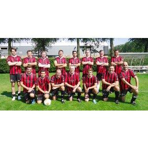 Soccer Soccer - Mens Division