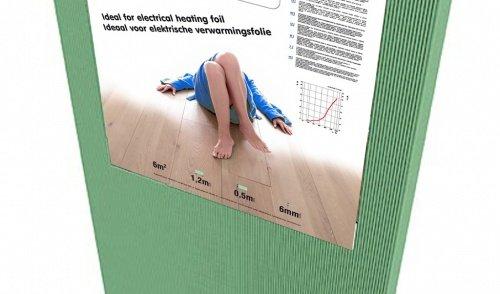 Co pro orange line vloerverwarming ondervloeren rijnmond
