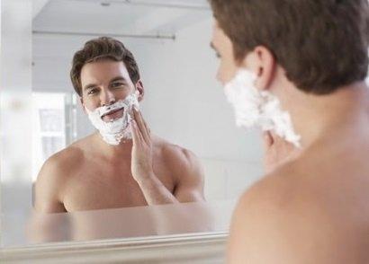 Spiegelverwarming voor een condensvrije spiegel
