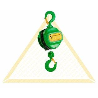 Delta Green Delta Green handtakels