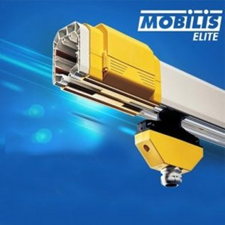 Mobiles Elite Elite compleet sleepleiding systeem