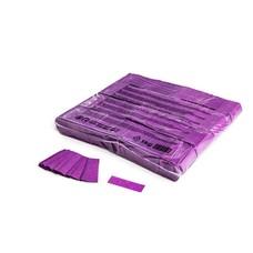 MagicFX Slowfall confetti 55x17mm paars