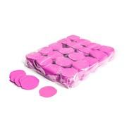 MagicFX Slowfall confetti rozenblaadjes 55mm roze