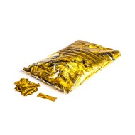 MagicFX Metallic confetti 55x17mm goud metallic
