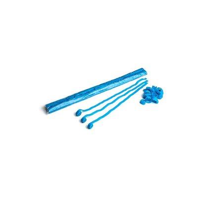 MagicFX Streamers 5m x 0.85cm lichtblauw
