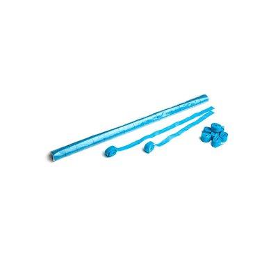 MagicFX Streamers 10m x 1.5cm lichtblauw