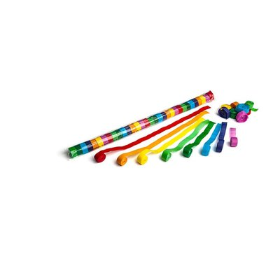 MagicFX Streamers 10m x 1.5cm multicolour