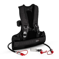 MagicFX CO2 Backpack complete set