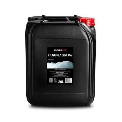 MagicFX Pro schuim/sneeuwvloeistof concentraat 20L