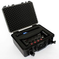 MagicFX Effectivator 4 flightcase