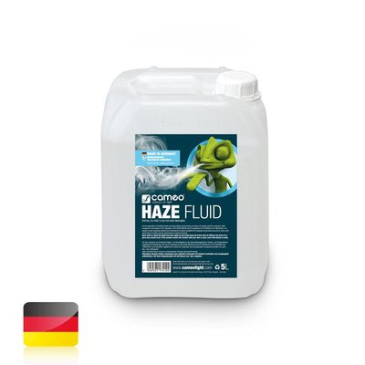 Cameo Haze Fluid hazervloeistof 5L
