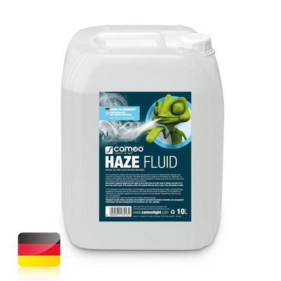 Cameo Haze Fluid hazervloeistof 10L
