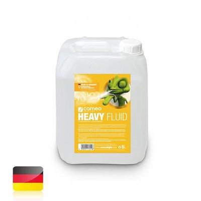 Cameo Heavy Fluid rookvloeistof 5L
