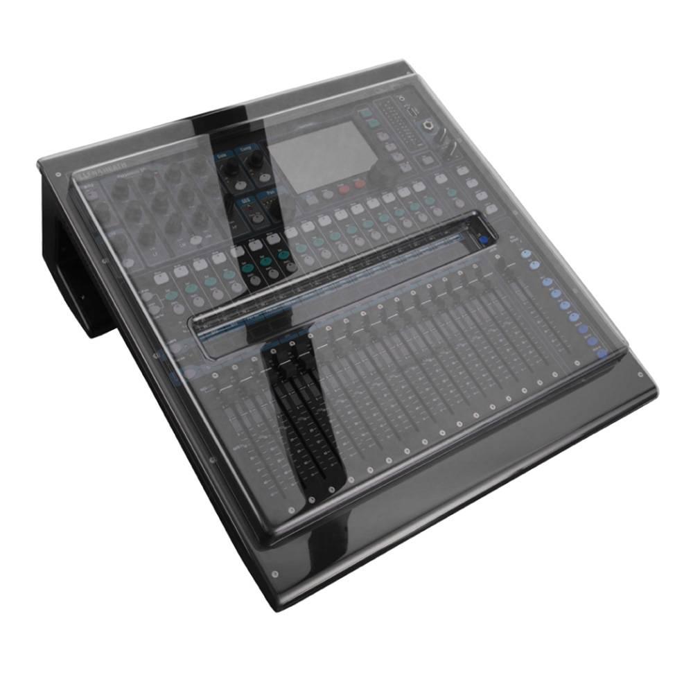 Image of Decksaver Stofkap voor Allen & Heath QU16
