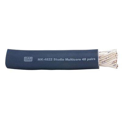 DAP MK-4822 48-Aderige Studio multikabel per meter