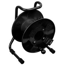 DAP Lege kabelhaspel 27cm zwart