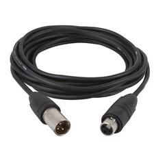 DAP FL73 XLR Professionele IP65 microfoonkabel 6m