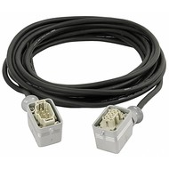 DAP Power Multikabel 6-polig 10m
