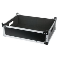 DAP UCA-SCV1 Stack case H1 Value Line stapelbare flightcase