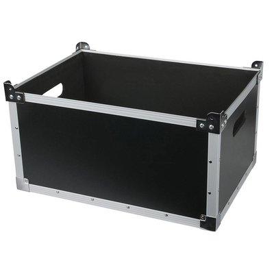 DAP UCA-SCV3 Stack case H3 Value Line stapelbare flightcase