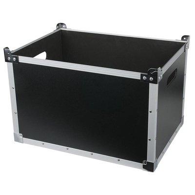DAP UCA-SCV4 Stack case H4 Value Line stapelbare flightcase