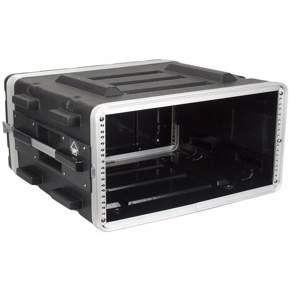 Image of DAP ABS kunststof flightcase 4 HE
