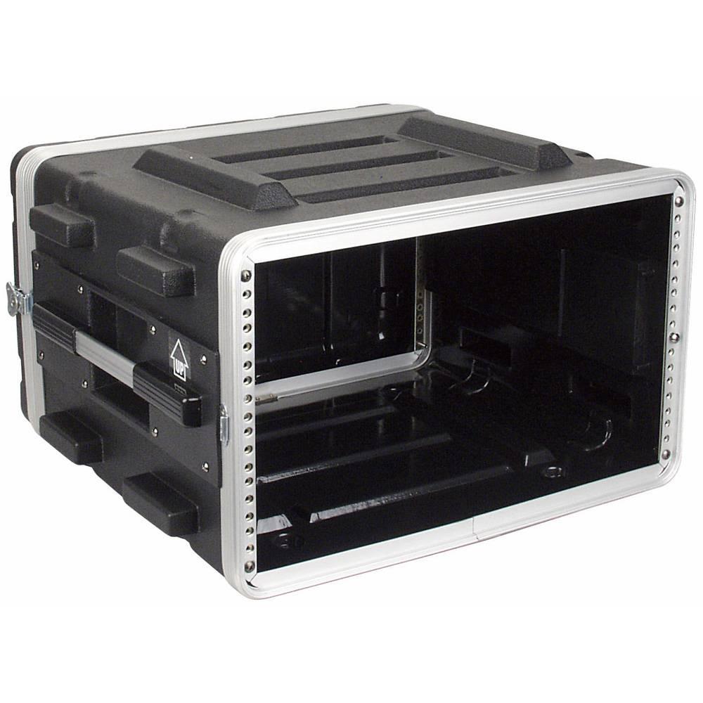Image of DAP ABS kunststof flightcase 6 HE