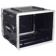 DAP ABS kunststof flightcase 8 HE
