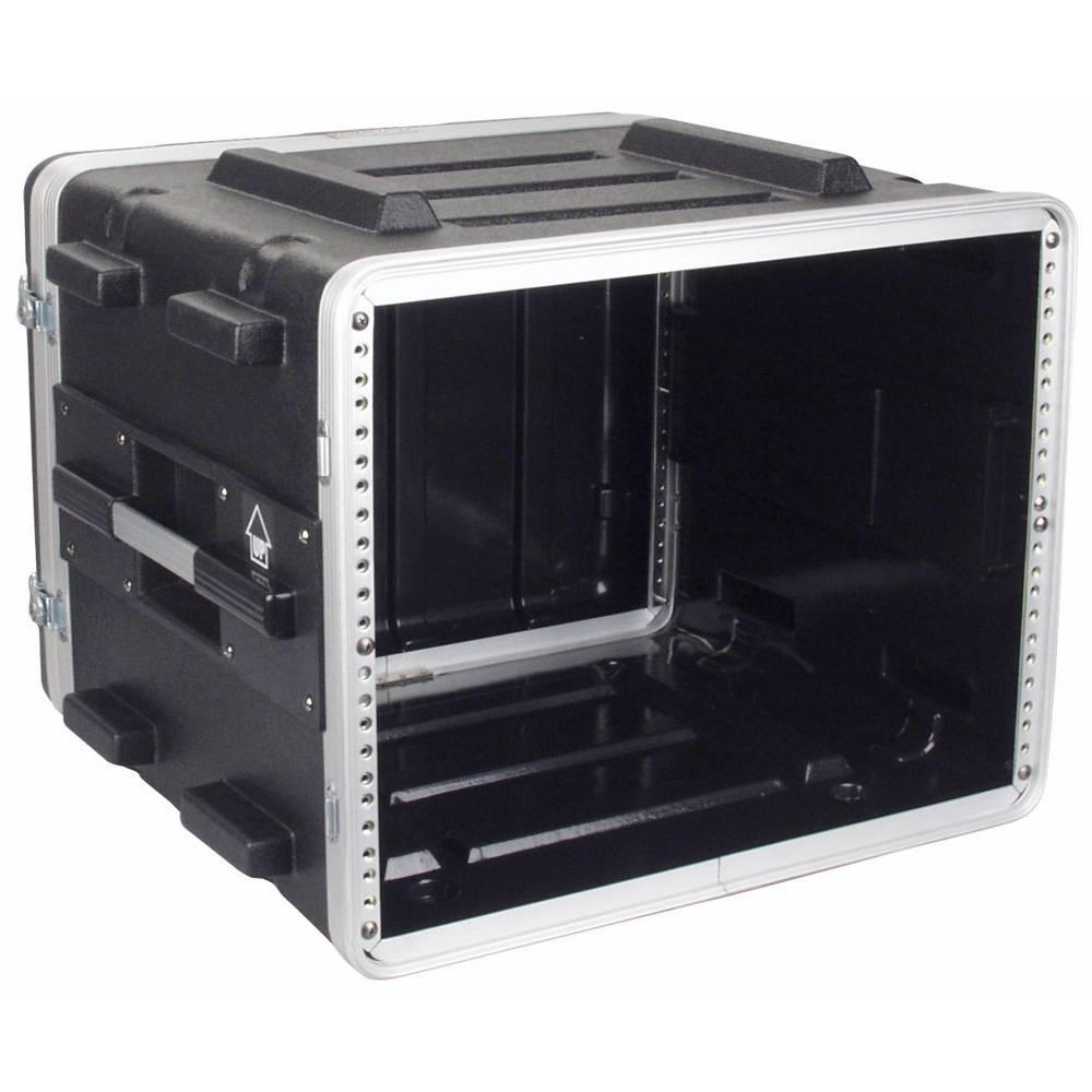 Image of DAP ABS kunststof flightcase 8 HE