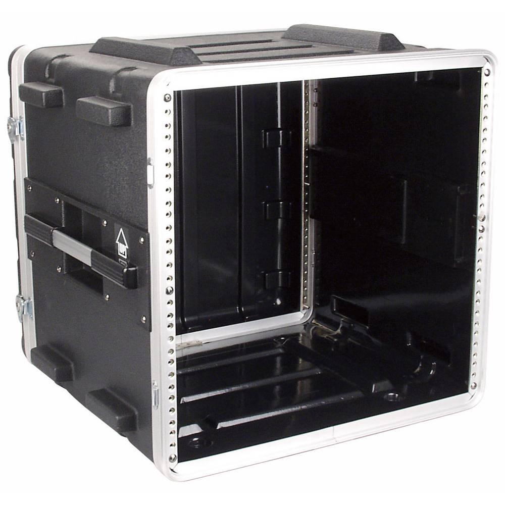 Image of DAP ABS kunststof flightcase 10 HE