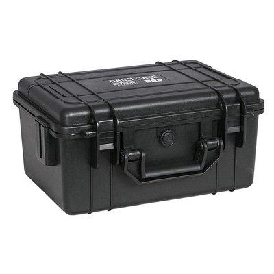 DAP Daily Case 10 Universele kunststof koffer