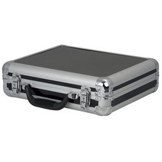 DAP ACA-MIC1 Microfoonkoffer voor 7 microfoons zwart