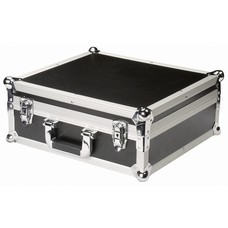 DAP ACA-CD60 Flightcase voor 60 CD's