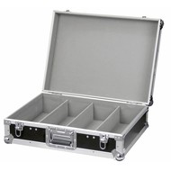 DAP ACA-CD170 Flightcase voor 170 CD's