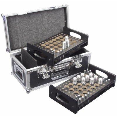 DAP UCA-CA1 Conical Adapter Case I