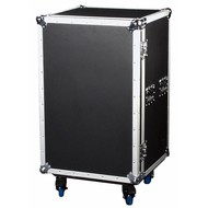 DAP UCA-DRA2 Drawner case 16 HE laden flightcase