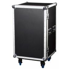 DAP UCA-DRA2 Drawner case 16 HE laden flightcase