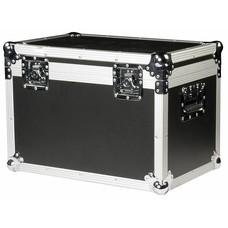 DAP UCA-SC2 Stack Case 2 Universele flightcase
