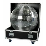 DAP LCA-MIR100 Flightcase voor 100cm spiegelbol