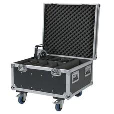 DAP LCA-PAR3 Flightcase for 8x Compact Par