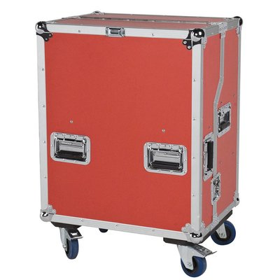 DAP UCA-EM Emergency flightcase
