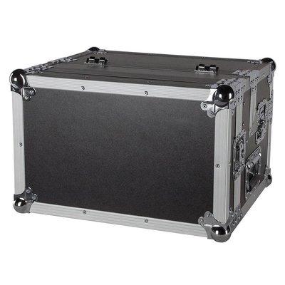 DAP ACA-WMC1 Flightcase voor draadloze microfoons 3 HE