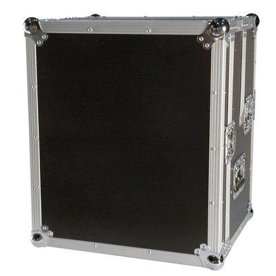 DAP ACA-WMC2 Flightcase voor draadloze microfoons 6 HE