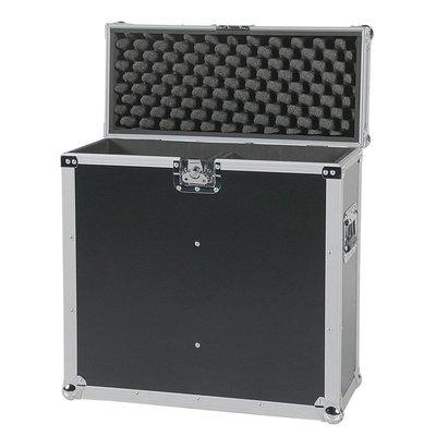 DAP LCA-SCAN1 Flightcase voor 2 scans