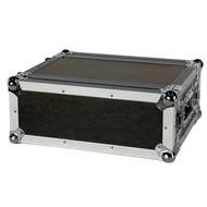 DAP RCA-DD4EFX Flightcase voor effecten 4 HE