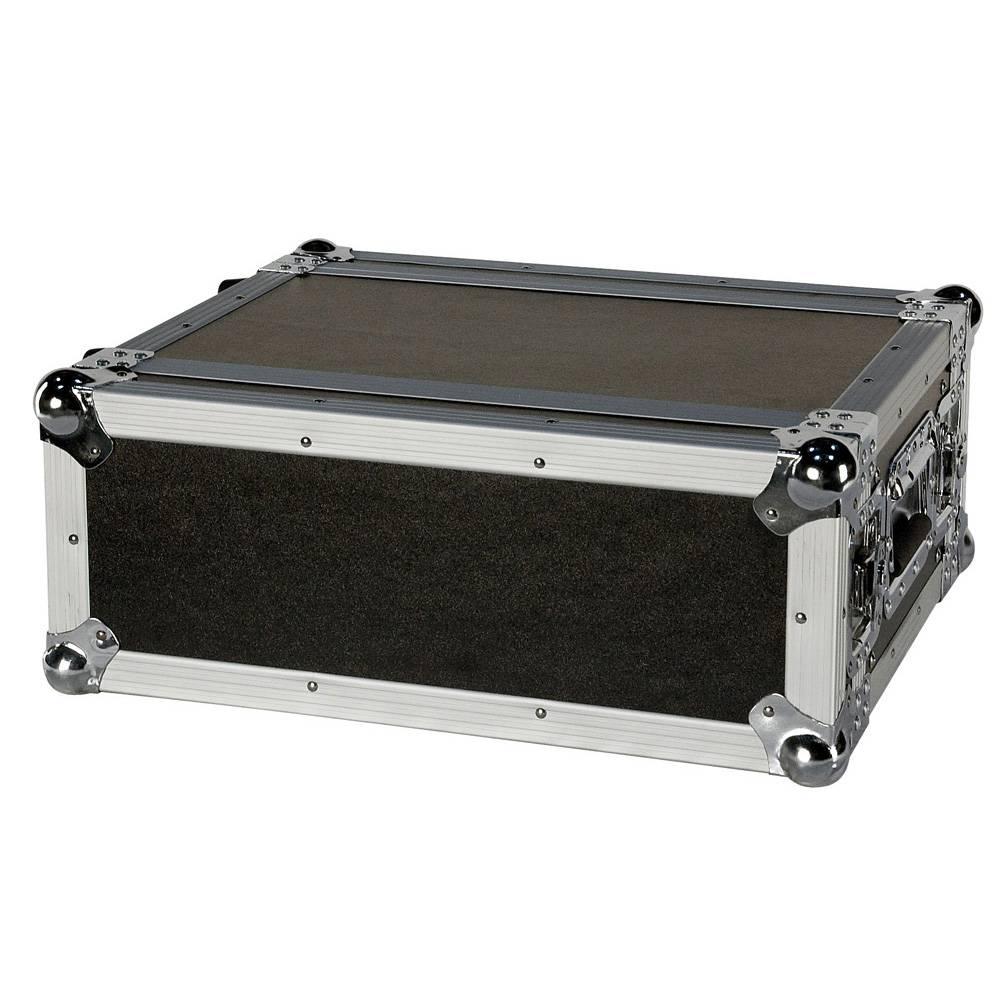 Image of DAP RCA-DD4EFX Flightcase voor effecten 4 HE