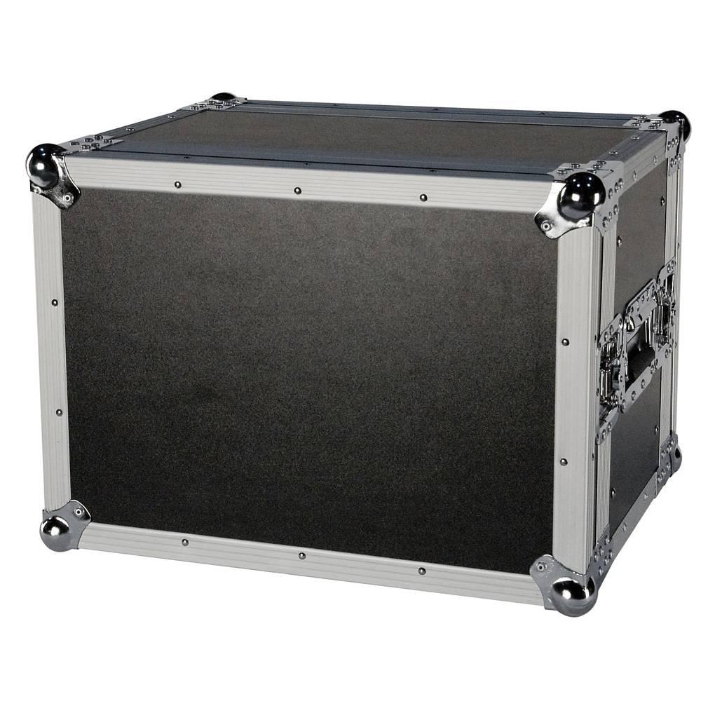 Image of DAP RCA-DD8EFX Flightcase voor effecten 8 HE