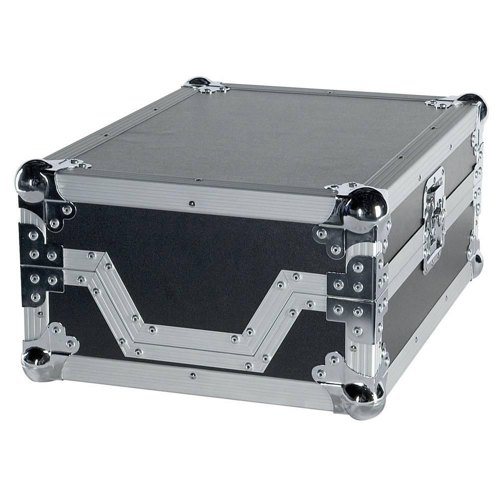 Image of DAP DCA-PIO2 Flightcase voor CDJ-800/850/900/1000/2000