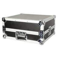 DAP ACA-MC3SH Flightcase voor 19 inch mixer met laptop plateau
