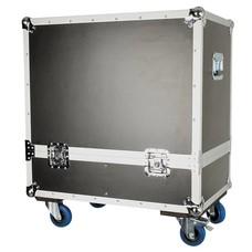 DAP ACA-K Flightcase voor 2 K-112 of K-115 luidsprekers